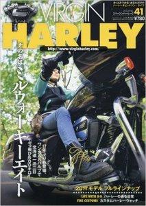 VIRGIN HARLEY
